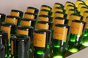 Journée en Champagne