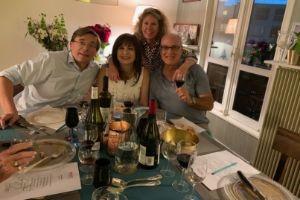 Wine&Food Dinner