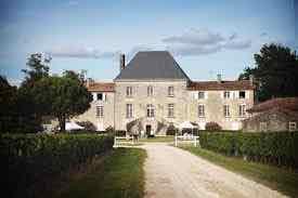 Chateau d'Arras