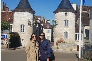 Chablis wine tour